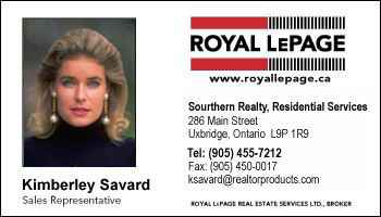 Business card style royal lepage template 1003 reheart Image collections