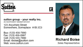 Business card styles for sutton group real estate agents sutton group 1024 sutton group 1024 reheart Image collections