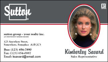 Business card styles for sutton group real estate agents sutton group 1027 sutton group 1027 reheart Image collections
